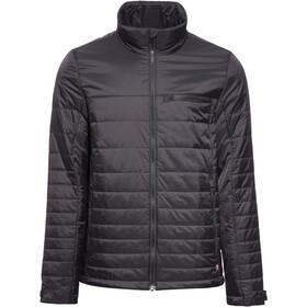 axant Alps Primaloft Jacket Herren black